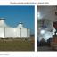 Exhibit 9 – Enercon's precast concrete mobile factory in Gujarat, India